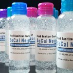 SoCal Neighbor will be throughout SoCal this weekend with free Hand Sanitizer.