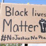 George Floyd /BLM protest continue in Murrieta.