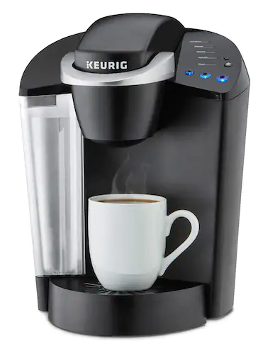 Who Should Win the Keurig Coffee Maker?